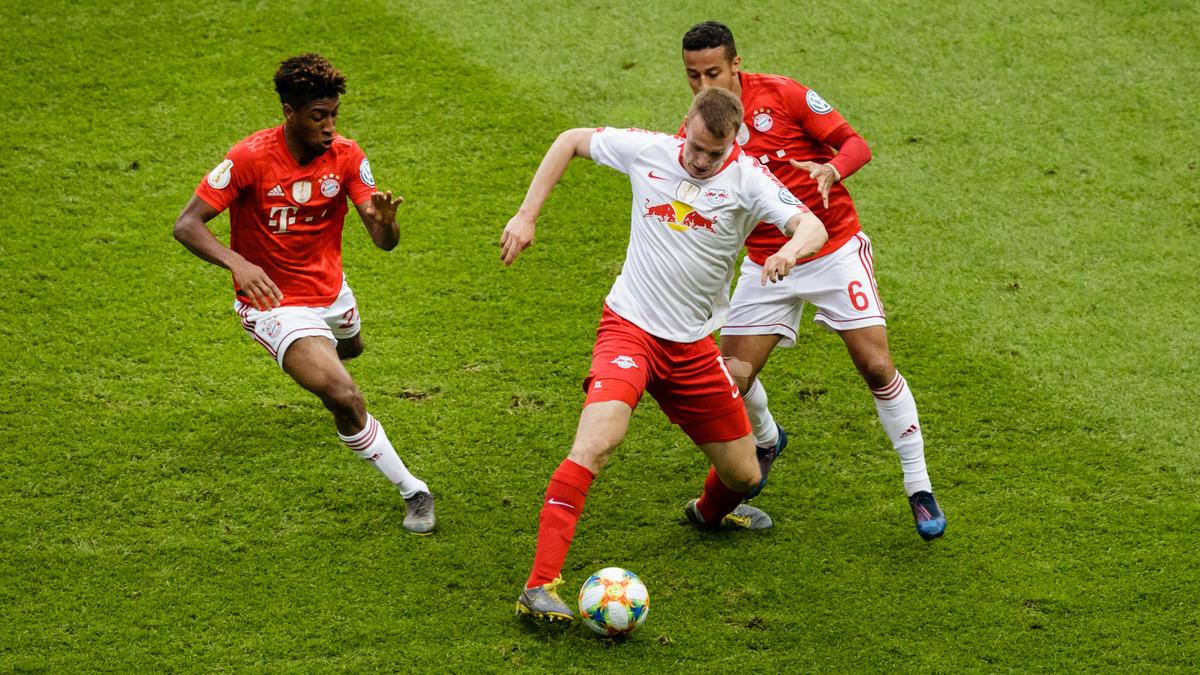 übertragung Bayern Leipzig