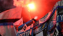 HSV plant Pyro-Shows, DFB und DFL widersetzen sich