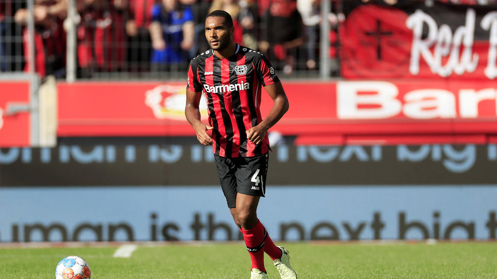 Jonathan Tah bleibt Bayer Leverkusen treu