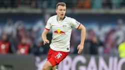 Fühlt sich bei RB Leipzig wohl: Lukas Klostermann
