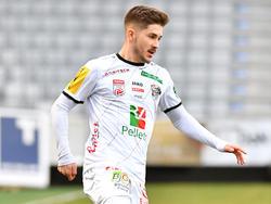 Romano Schmid wird im Sommer zurück nach Bremen beordert