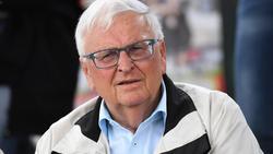 Markige Worte von Ex-DFB-Boss Theo Zwanziger