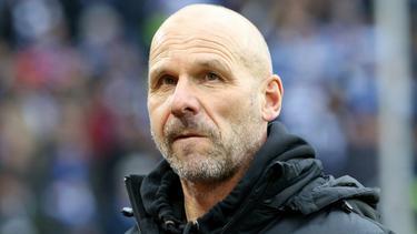 Bernhard Trares verlässt Mannheim