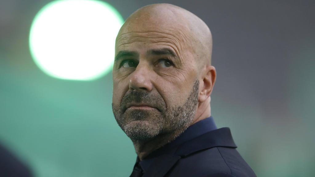 Bei Bayer Leverkusen erfolgreicher als einst beim BVB: Peter Bosz