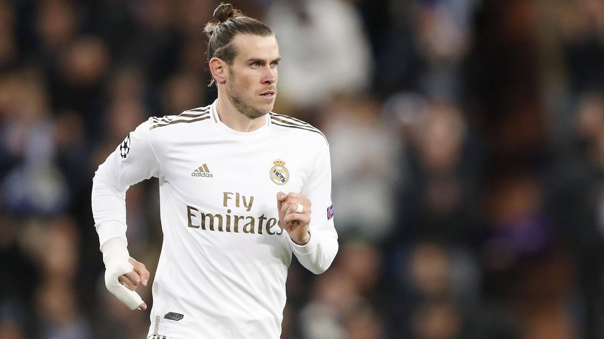 Gareth Bale kehrt wohl auf die Insel zurück