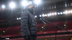 Stellt Perfektion nicht über alles: Liverpool-Coach Jürgen Klopp
