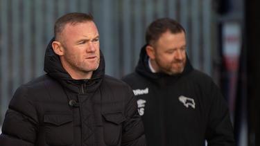 Wayne Rooney verurteilt die Buh-Rufe der Millwall-Fans