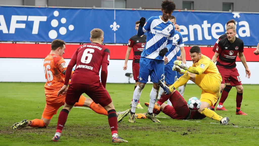 Nürnberg Last Minute