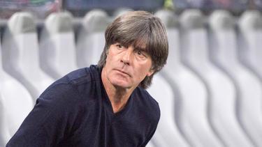 Joachim Löw dejará el banquillo germano tras la Eurocopa.