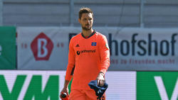 HSV-Keeper Ulreich hat sich zur Torhüter-Situation bei seinem Ex-Klub FC Bayern zu Wort gemeldet