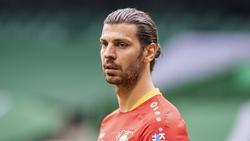 Aleksandar Dragovic wechselt zu Roter Stern Belgrad