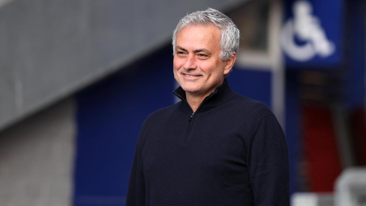 José Mourinho glaubt an die deutsche Nationalmannschaft