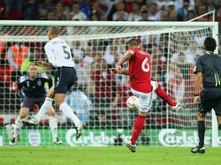 Traumtor zum Nationalmannschaftseinstand