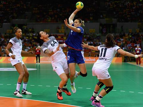 Handball Frauen Olympische Spiele Frauen 2016 In Rio Magazin