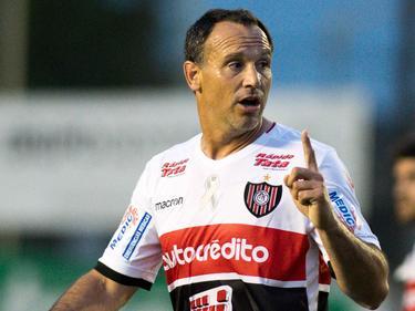 Mauro Matos abrió el marcador de penalti. (Foto: Imago)