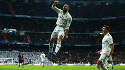 El Madrid volvió a congraciarse con su afición. (Foto: Getty)