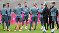Ist der Kader des FC Bayern untrainierbar?