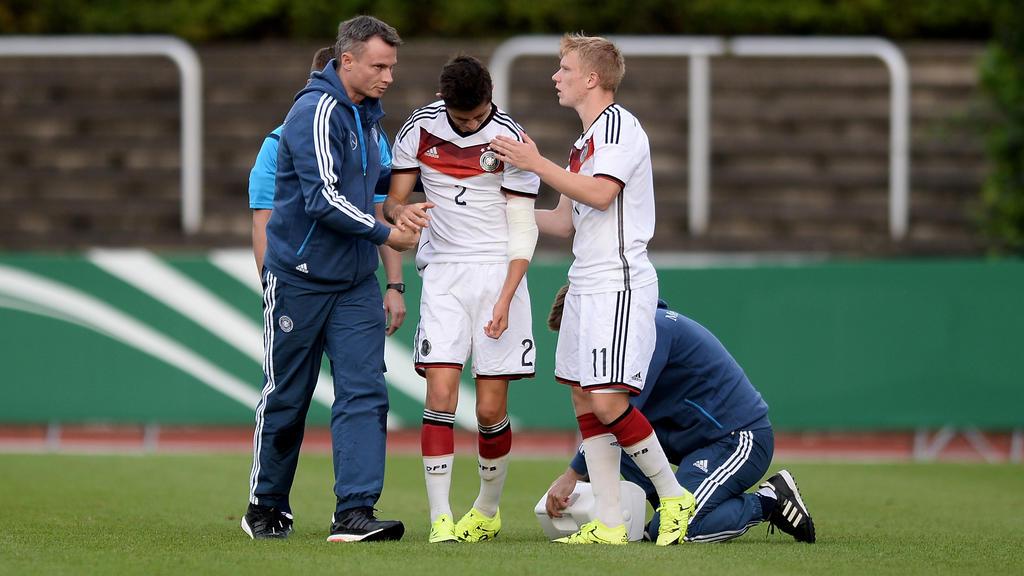 Johannes Bühler steht ab sofort bei Fortuna Düsseldorf unter Vertrag