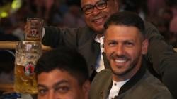 Martin Demichelis spielte lange Jahre beim FC Bayern