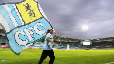 Die Fanszene des CFC ist weiterhin gespalten