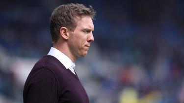 Julian Nagelsmann will weiterhin als Vereinstrainer arbeiten