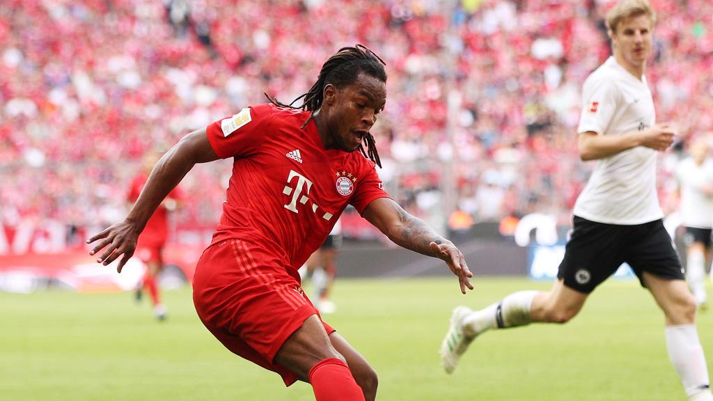 Hat Renato Sanches beim FC Bayern eine Zukunft?