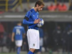 Claudio Marchisio fehlt Italien gegen Deutschland