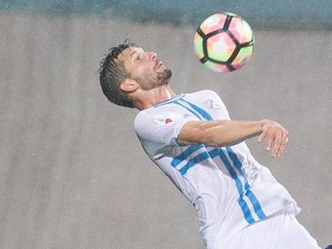 Guter Start in die Qualifikation der Champions League für Alex Gorgon und Rijeka