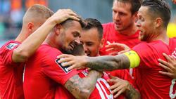 Viktoria Köln setzte sich gegen den FC Bayern II durch