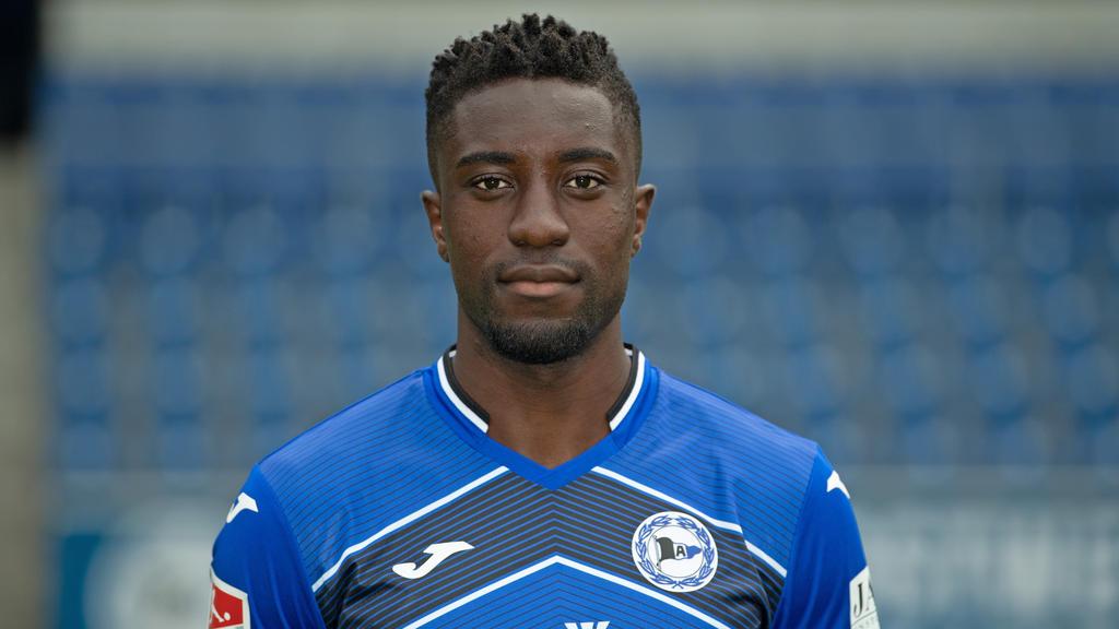 Prince Owusu schließt sich dem TSV 1860 München an