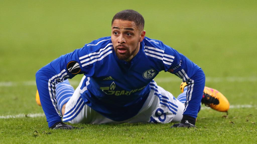 Sidney Sam bemängelt, dass der FC Schalke 04 zu wenig Geduld mit ihm hatte