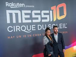 Messi-Show feierte in Barcelone Premiere