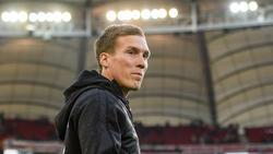 Hannes Wolf könnte bald auf die Trainerbank zurückkehren