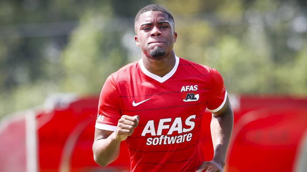 Myron Boadu wechselt nicht zum FC Bayern