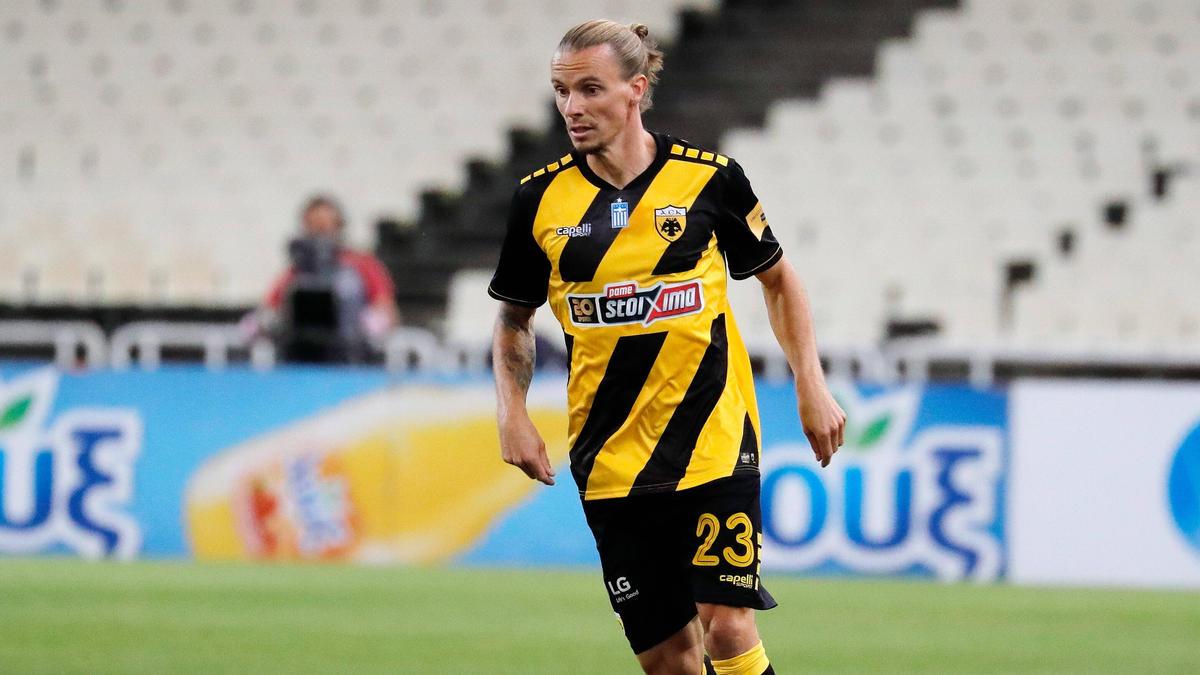 Niklas Hult verstärkt Hannover 96
