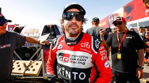 Fernando Alonso kehrt in die Formel 1 zurück