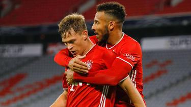 Der FC Bayern startet am 21. Oktober in die Champions League