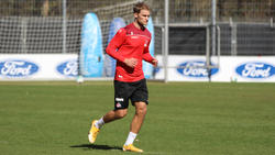 Sebastian Andersson wird dem 1. FC Köln wohl fehlen