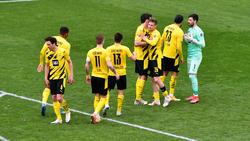 Der BVB trifft im Pokalfinale auf RB Leipzig