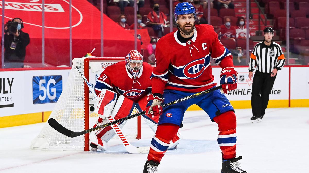 Die Montreal Canadiens haben sich im NHL-Halbfinale zurückgemeldet