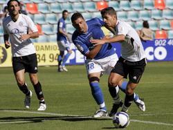 Segunda División 2008/2009: Salamanca - Xerez (2:1)
