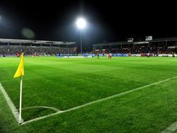 Salzburg gastiert im Stadionul Marin Anastasovici