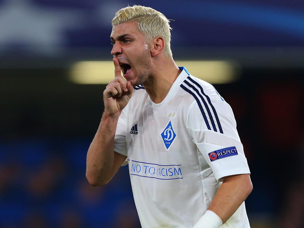 Dragović fährt mit gemischten Gefühlen von London heim