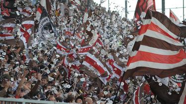 St. Pauli fiebert dem Spiel gegen den HSV entgegen