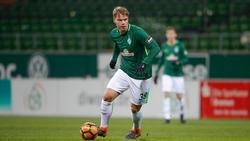 Werder-Talent Niklas Schmidt wechselt in Liga drei