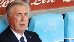 Carlo Ancelotti beklagt zu wenig Vertrauen des FC Bayern München