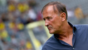 Hat seine Anteile an Korona Kielce verkauft: Dieter Burdenski