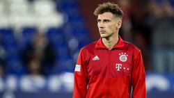 Leon Goretzka spielt seit dem Sommer beim FC Bayern München