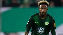 Teenager John Yeboah spielt für den VfL Wolfsburg