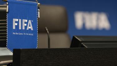Die FIFA hat bereits Untersuchungen eingeleitet